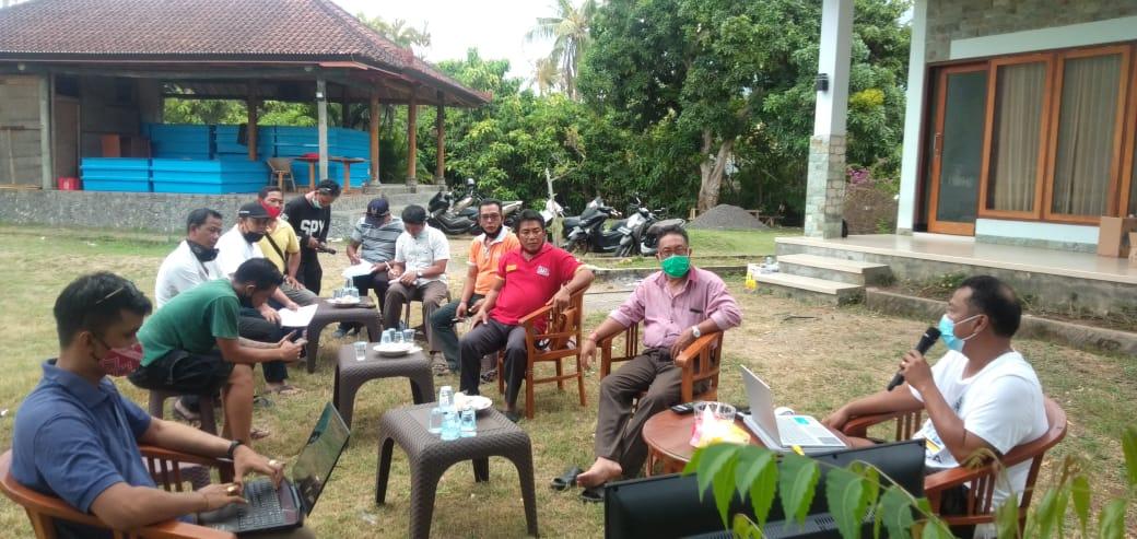 Hotel Bayu Kartika Terima Kesepakatan Masyarakat Pantai Lovina Janji Tak Buang Limbah