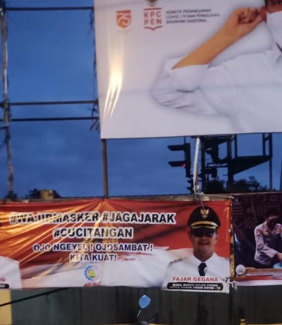 Ketua Satgas Covid-19 Kulon Progo Harusnya Mengerti, Apa Yang Harus Dilakukan Untuk Mengedukasi Masyarakat