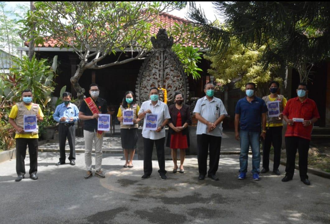 Duta Rumah Belajar Denpasar Diharapkan Mensosialisasikan dan Memotivasi Guru-guru
