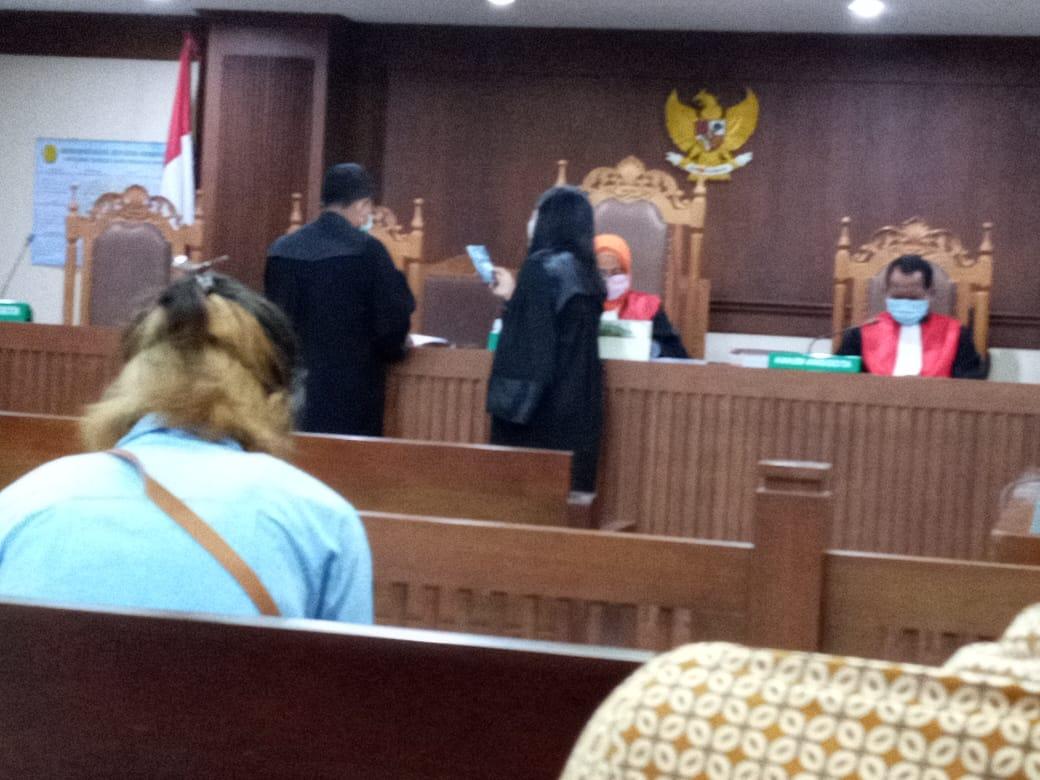 Tuntutan 6 Tahun Penjara Untuk Terdakwa Mark Up Harga Tanah di Cisarua, Fikri Salim
