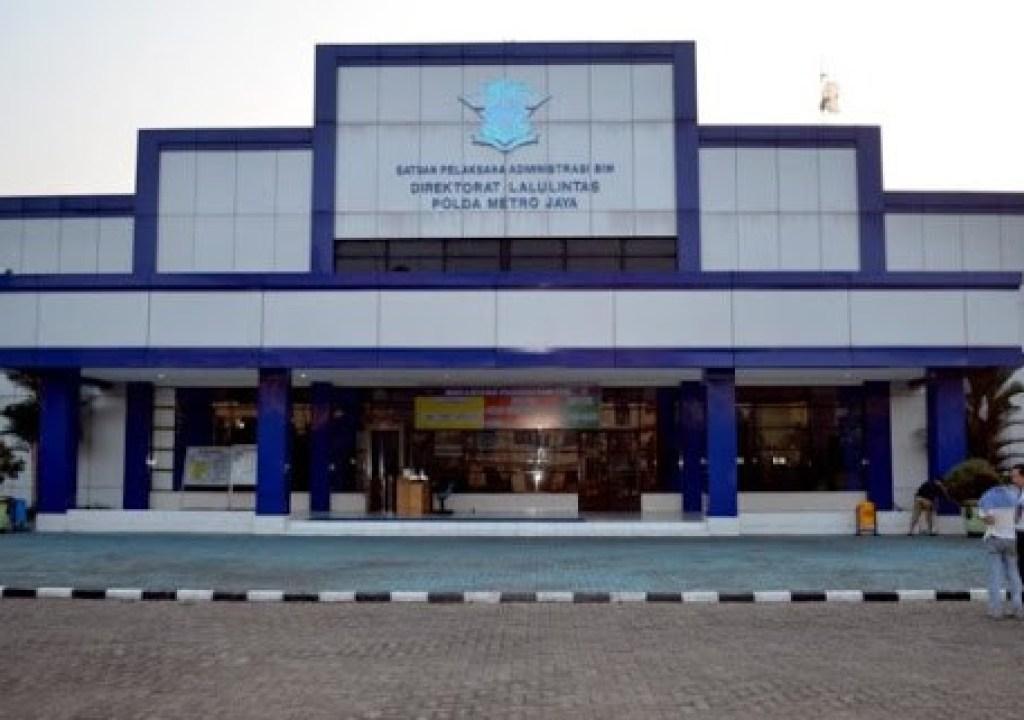 Kapolda Irjen Fadil Imran Diminta Tindak Tegas Calo SIM di Wilayah Polda Metro