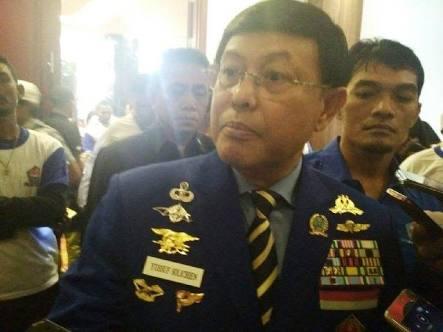 DPP HINSI Nilai Mayjen Mar (Pur) Dr H Yussuf Solichien Cocok Jadi Menteri Kelautan dan Perikanan