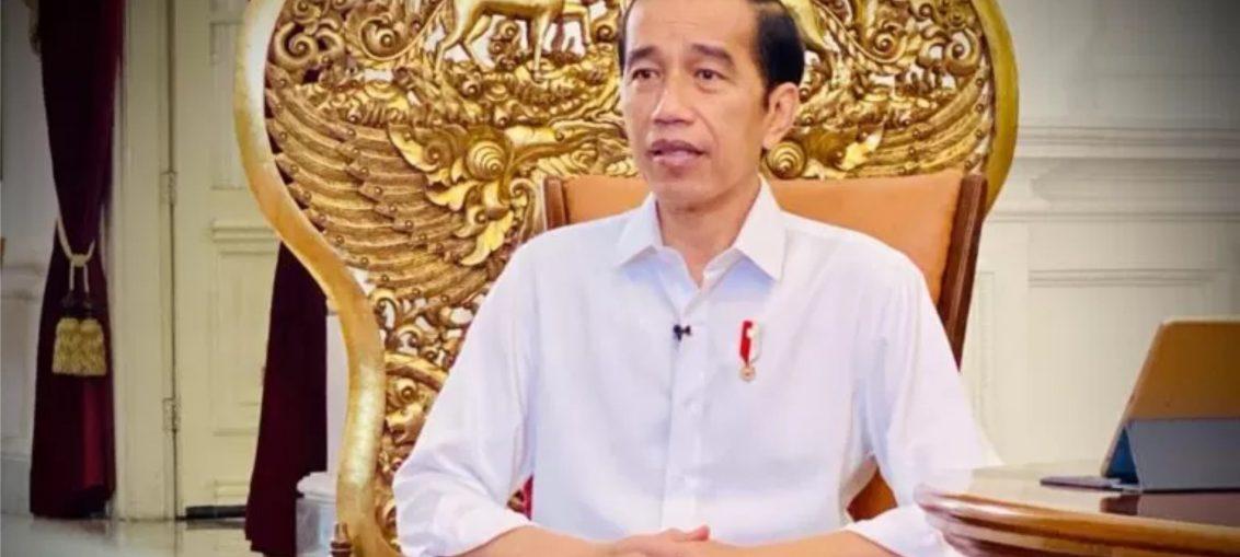 Isyarat Presidan Jokowi Akan Reshuffle Makin Menguat