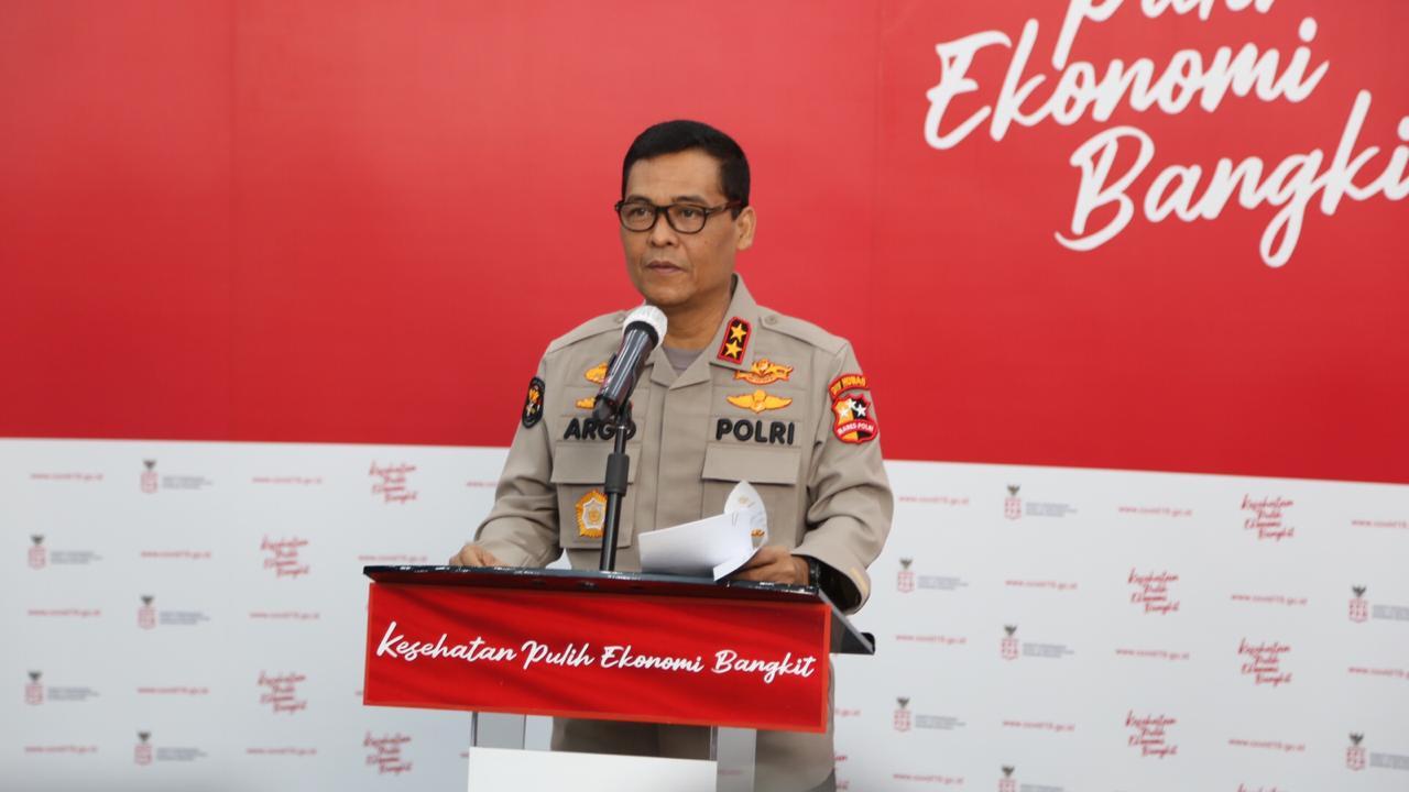 Polri Pastikan Penyidikan Kasus Penembakan di Tol Jakarta – Cikampek Dilakukan Profesional