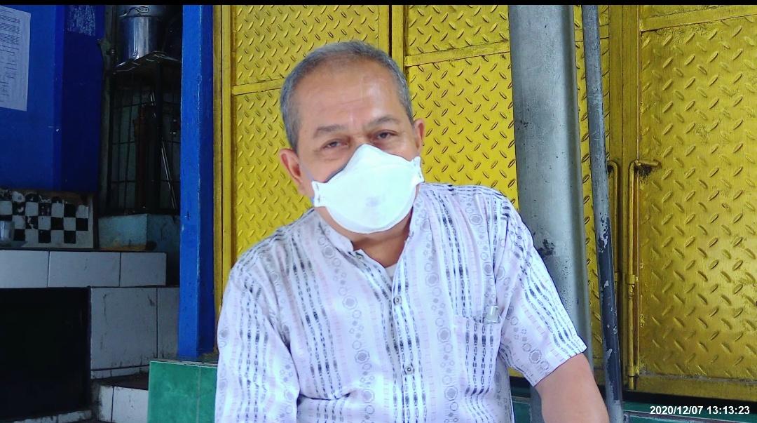 Eddy Purwanto: Kami Pengurus PPPSRS Akan Berbuat Sebaik Mungkin dan Semampu Kami Demi Kebaikan Warga Rusun Kebon Kacang