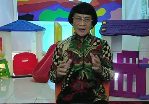 Ketua LPAI Seto Mulyadi Mendukung Penerbitan PP Nomor 70 Tahun 2020 Tentang Penerapan Kebiri Kimia