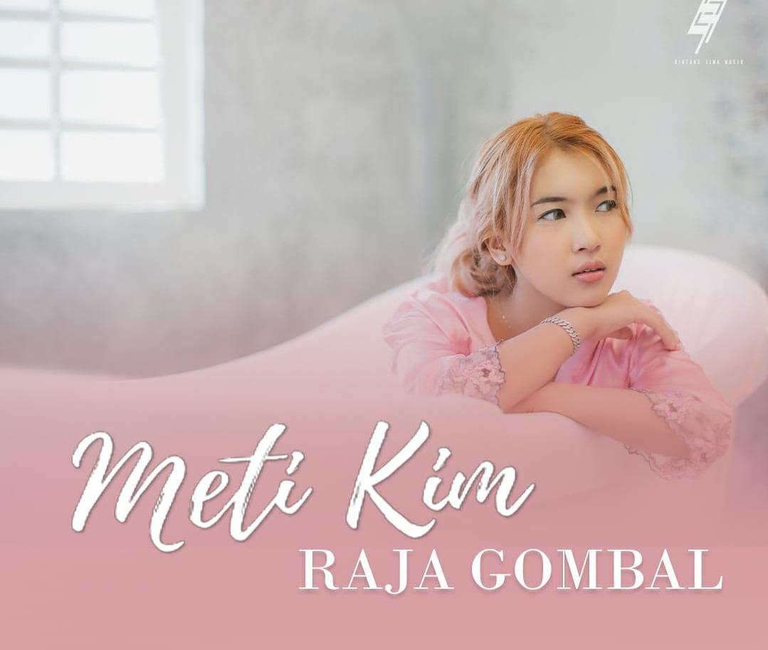 """Diluncurkan """"Raja Gombal"""" Youtuber Meti Kim"""