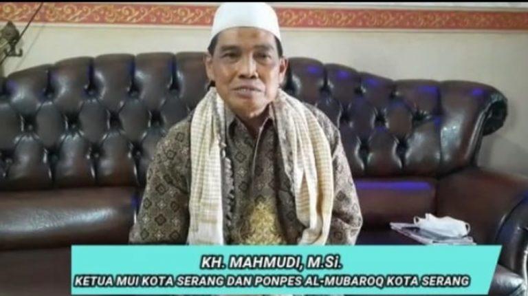 Dukungan Ponpes Al-Mubarok Untuk Calon Kapolri Komjen Pol Listyo Sigit