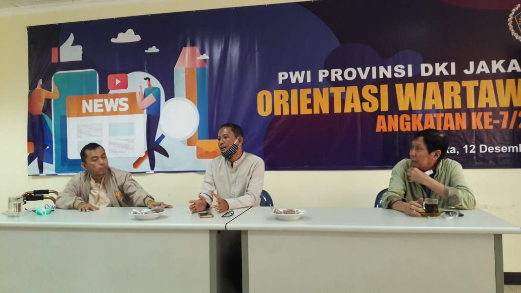 PWI Jaya Akan Gelar 2 Webinar Meriahkan HPN 2021