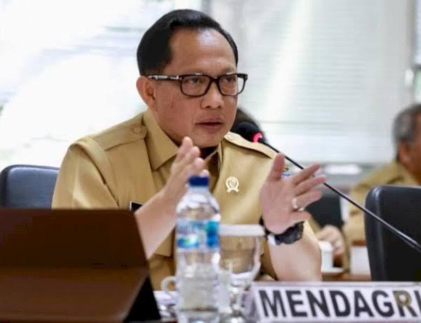 Pesan Tito Karnavian Buat Calon Kapolri Komjen Listyo Sigit