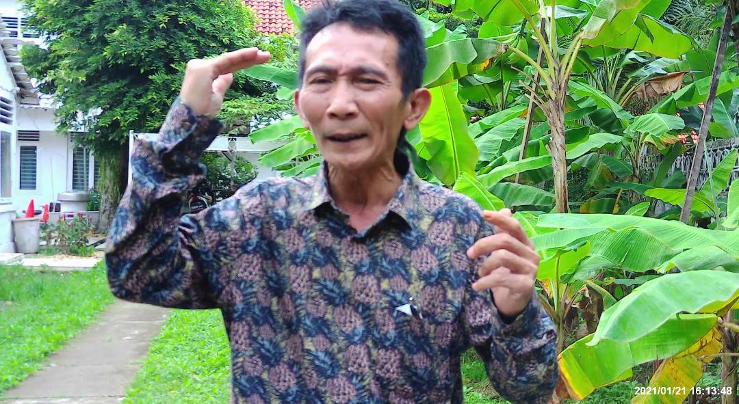 Ketua Umum Presidium Indonesia Maju Angkat Revolusi Keuangan