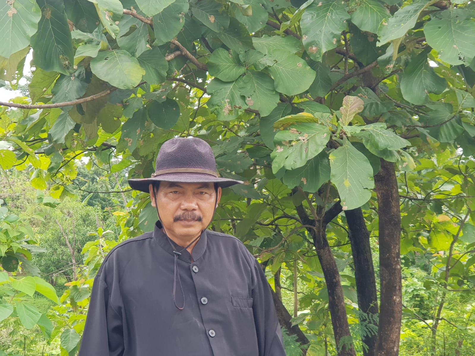 Tekad Bulat Amir Hamzah Untuk Terus Mengabdi dan Membangun Desa Panyingkiran