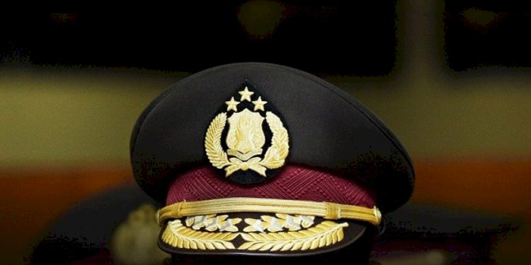 5 Jenderal Diajukan Calon Kapolri ke Presiden Jokowi, Nama Listyo Dikabarkan Unggul