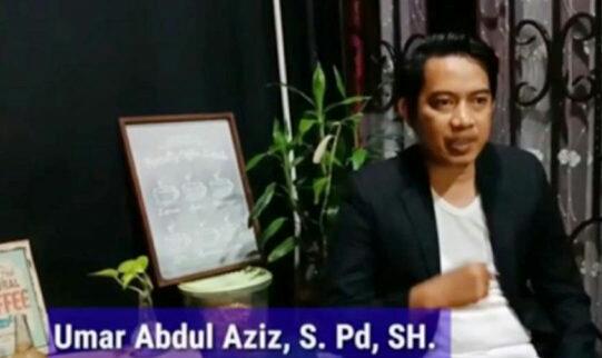 Umar Abdul Aziz, Tokoh Pemuda Jakbar: Kapolri Dipilih Diharapkan Sosok yang Mampu Berikan Kepastian Hukum dan Rasa Keadilan Untuk Masyarakat