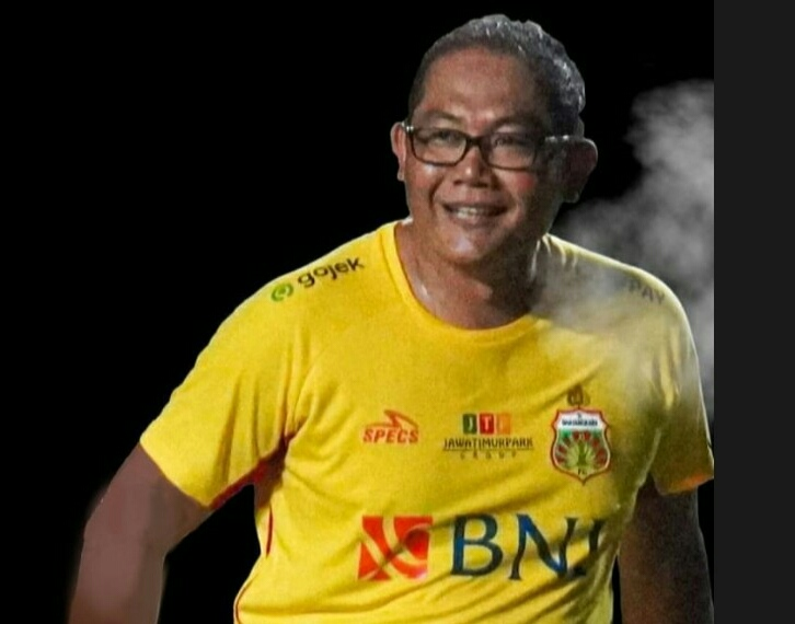 COO Bhayangkara FC Usulkan Kompetisi Musim 2020 Dihentikan, Fokus Kompetisi Musim 2021 Format Berbeda