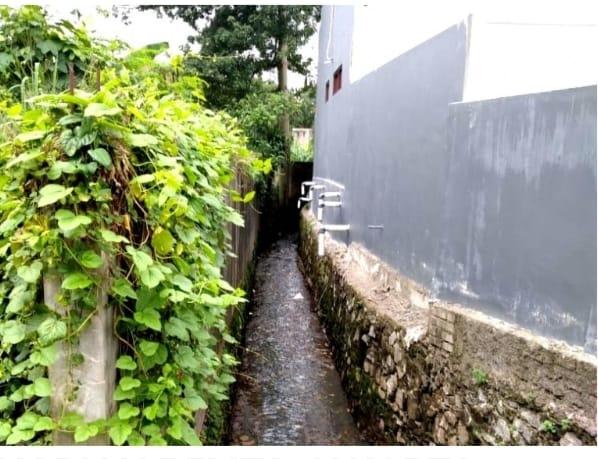 Kuatir Penyebab Banjir, Minta Camat Cilandak Segera Membongkar Bangunan Dekat Kali PHB