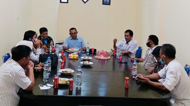 Anggota DPRD Kabupaten Sidrap Komisi 3 Studi Banding ke Maros