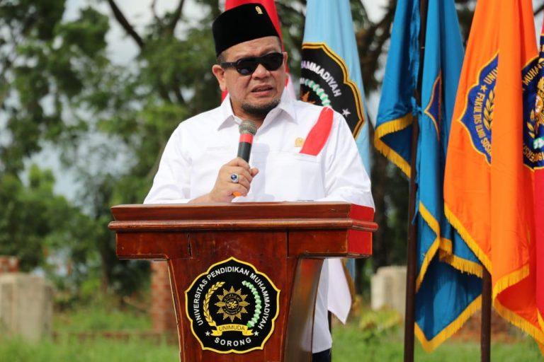 HPN 2021, Ketua DPD RI, LaNyalla: Teruslah Menjadi Insan Pers Yang independen