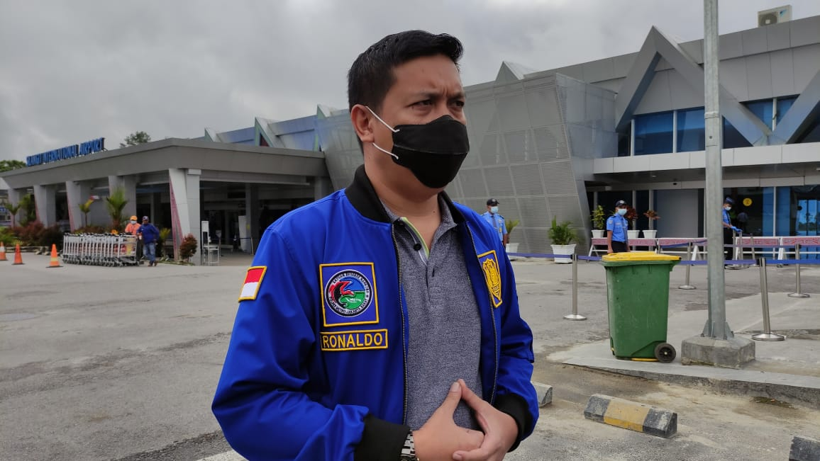 Memburu Bandar Ganja Kasat Narkoba Polres Jakbar Meluncur ke Sumatera Utara