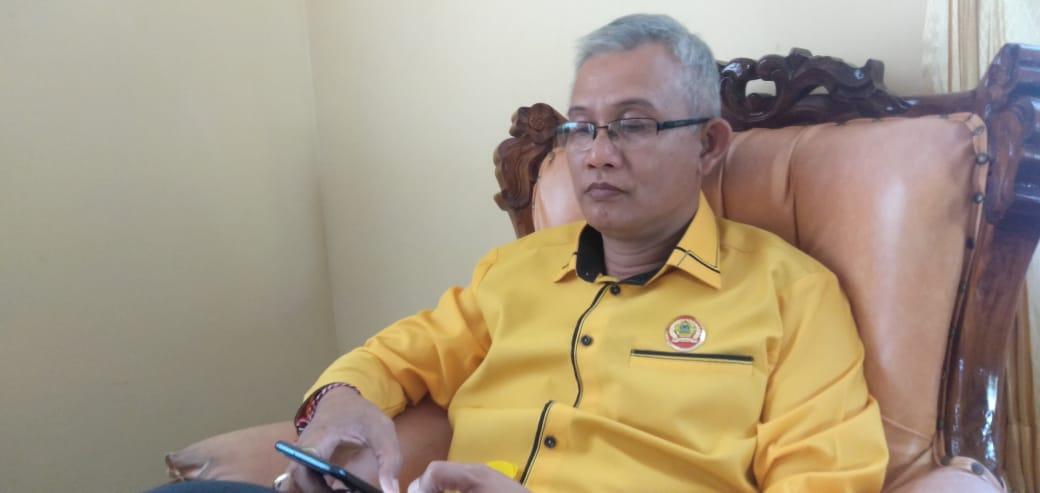DPRD Kresna Budi Minta Pemerintah Pusat Berikan Solusi di Bali Terkait Pembatalan Perpres No.10/2021