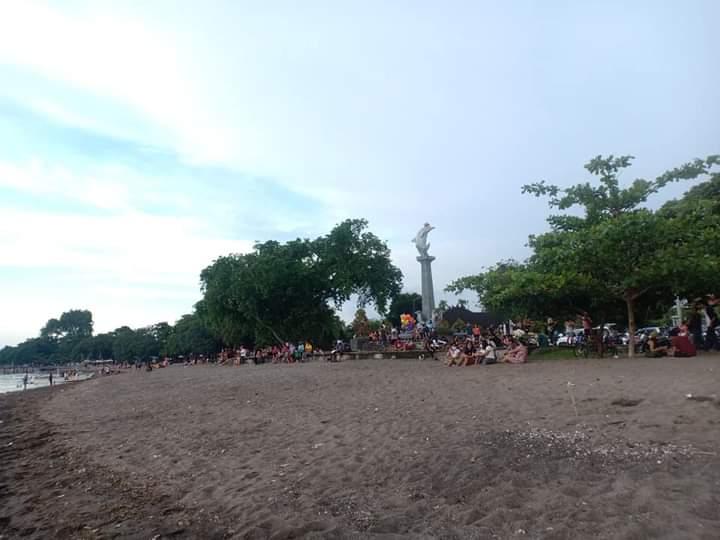 Objek Wisata Diserbu Pengunjung, Nyoman Tirtawan: Pemerintah Diharapkan Buka Pariwisata di Bali