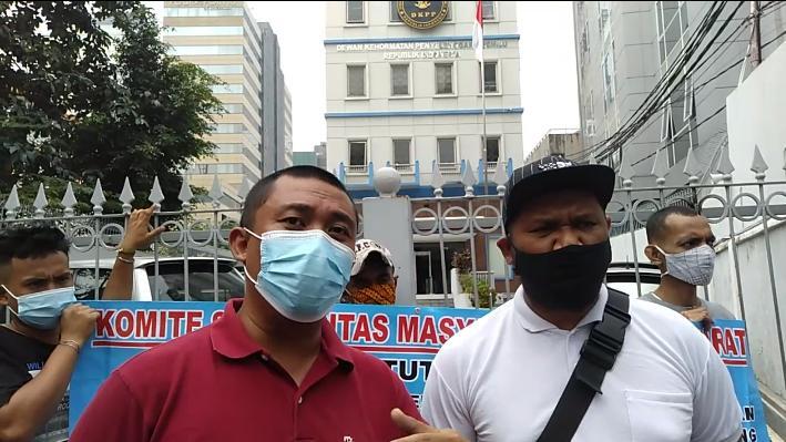 Solidaritas Masyarakat Papua Barat Desak Seluruh Komisioner KPUD Sorong Selatan Dipecat
