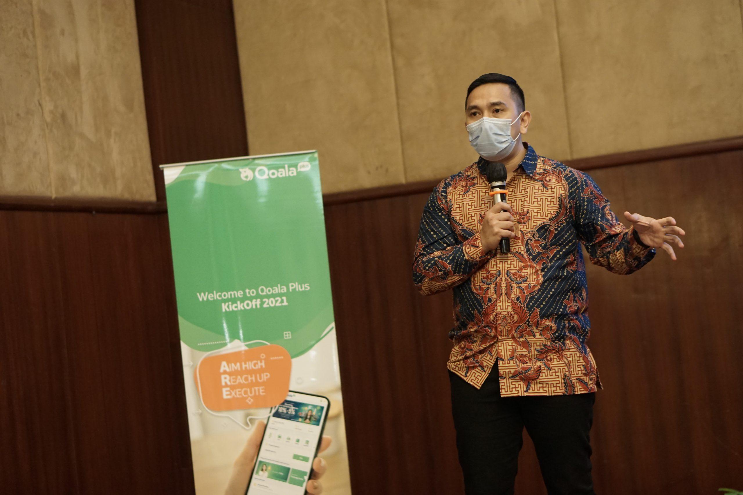 Peluang Asuransi Digital Qoala Plus Banyak Bisa Dieksplor di Jawa Tengah