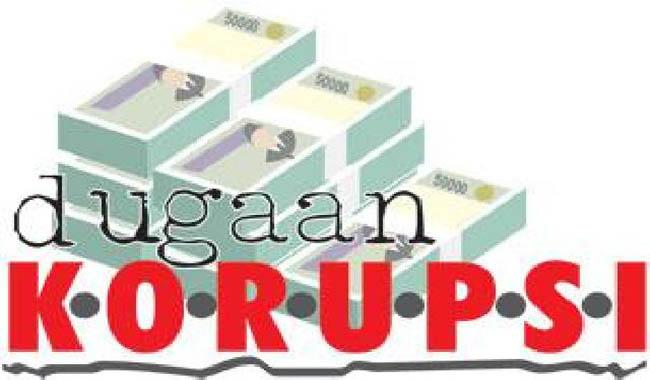 Ketua BumDes Tirtasari Ditahan Polres Buleleng Dugaan Korupsi