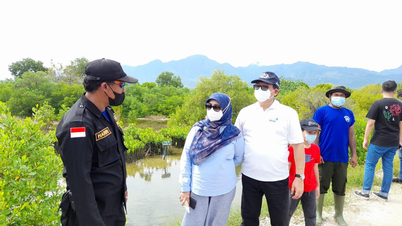 Mantan Menteri KKP Rokhmin Dahuri: Bali Sangat Potensial Pariwisata Juga Perikanan