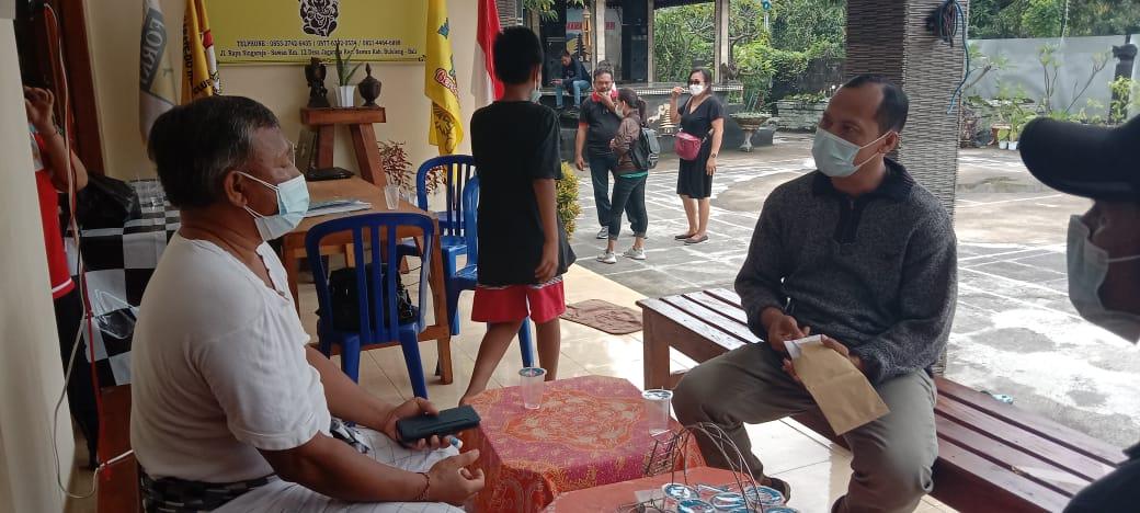 Merasa Tak Aman, Pihak Panti Akan Bawa Anak Asuhnya Nginap di Polres Buleleng