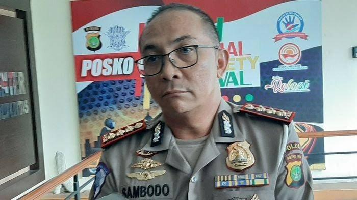 744 Pelanggar Prokes Ditindak Ditlantas Polda Metro Jaya Dalam Operasi Keselamatan