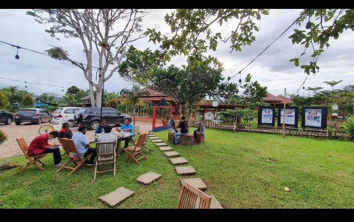 Bicara Kopi Ingat Lampung Barat, Surganya Penikmat Kopi