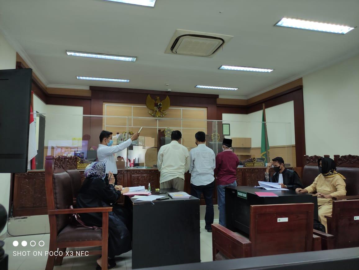 JPU Hadirkan 3 Saksi Pada Persidangan Sainah vs PT BSD di PN Tangerang