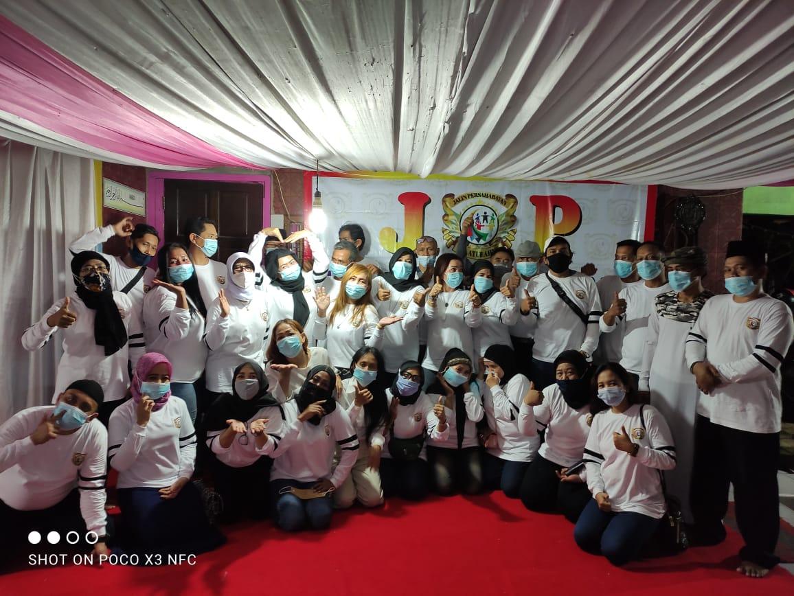 JP Berikan Santunan Anak Yatim dan Buka Puasa Bersama Ramadhan 1442 H