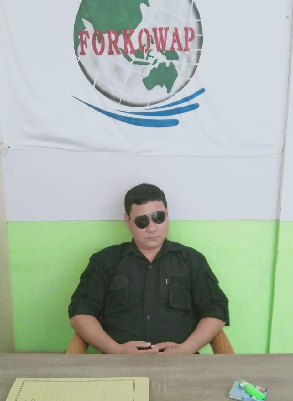 Ketua FORKOWAP: Fokus Pada Penyebab Terjadinya Kericuhan, Semua Akan Terungkap Terang Benderang