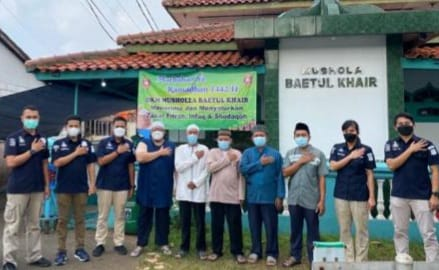 Ditkrimsus Polda Metro Meyakini Prokes di Tempat Ibadah Akan Terlaksana dan Disiplin