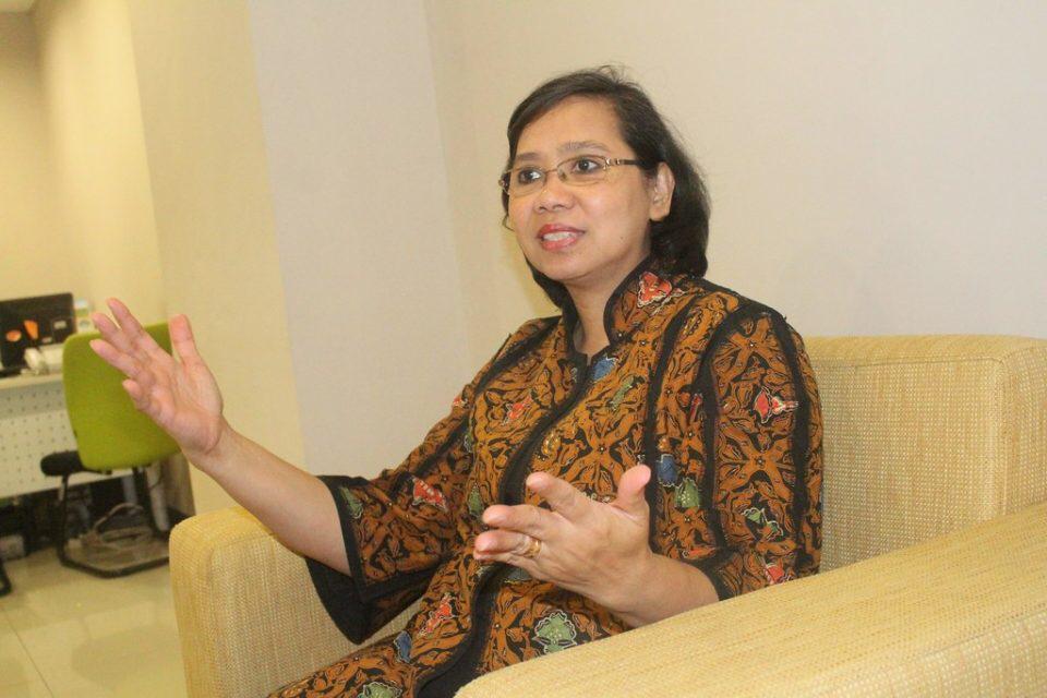 Kementerian PPPA Ajak UMKM Perempuan Go Online