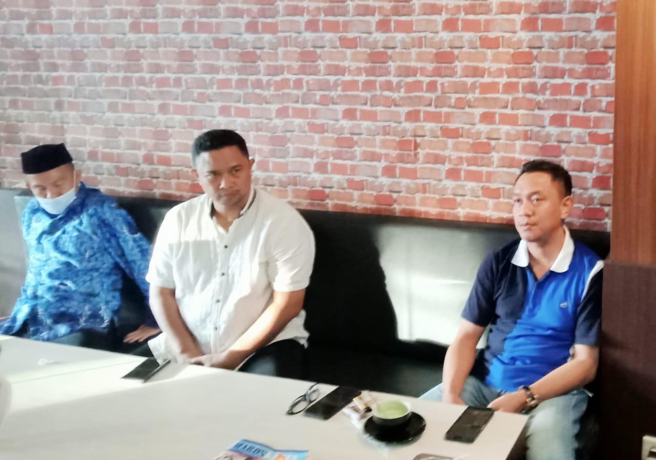 Pengurus PBSI Maros Rapat Pemantapan Persiapan Kejuaraan Antar Kecamatan Se-Kab Maros