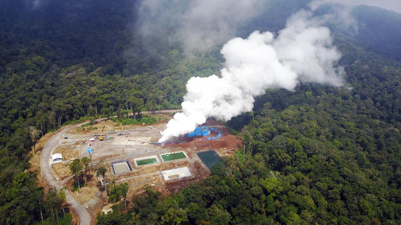 Pertamina Wujudkan Ekonomi Hijau Berkelanjutan Dengan Biodiesel, DME dan Carbon Capture