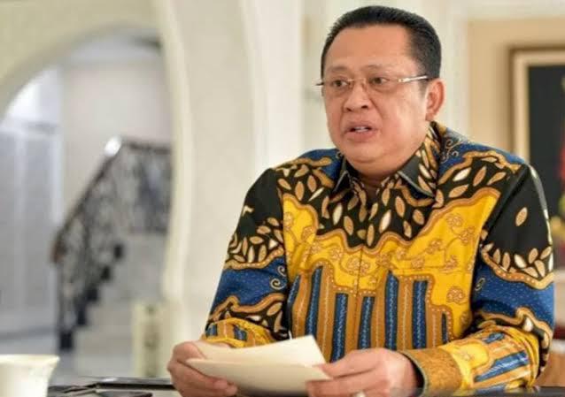 Capaian Kinerja 100 Hari Kapolri Jenderal Listyo Sigit Prabowo Diapresiasi Bamsoet