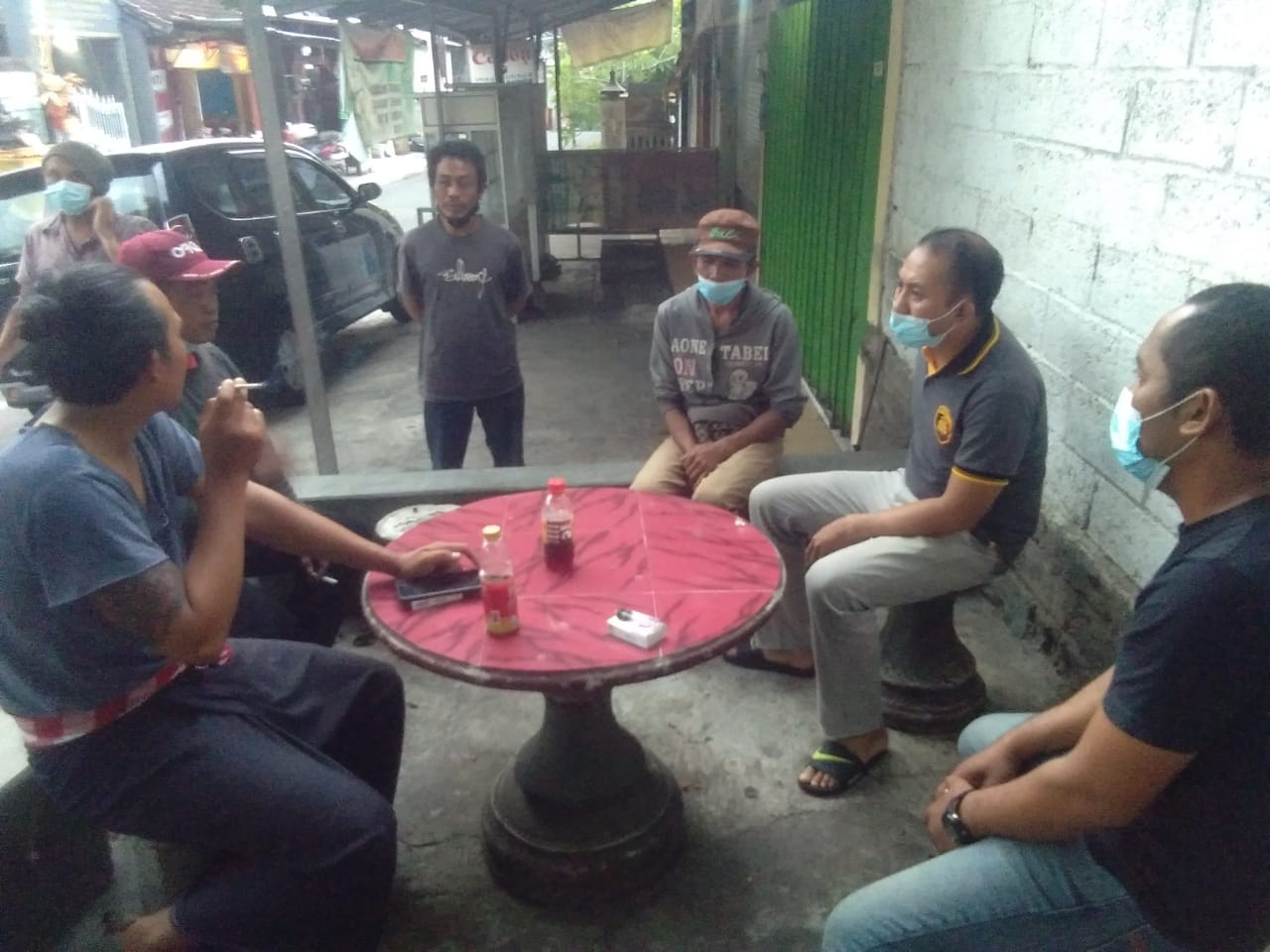 Mayat Dipantai Tejakula Diakui Keluarga Korban Dari Kintamani/Bangli