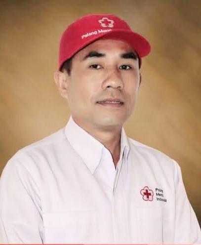 Edi Novial, S.Kom Ketua PMI Lambar: Selamat Pelantikan Dewan Pelindung, Kerhomatan dan Pengurus PMI Lampung