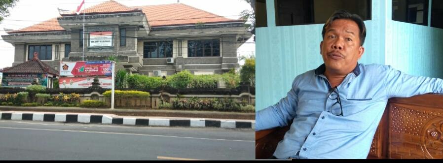Wanprestasi PT.Bank 45 BulelengDigugat Nasabah, Penggugat Minta Asset Gedung Menjadi Sita Jaminan