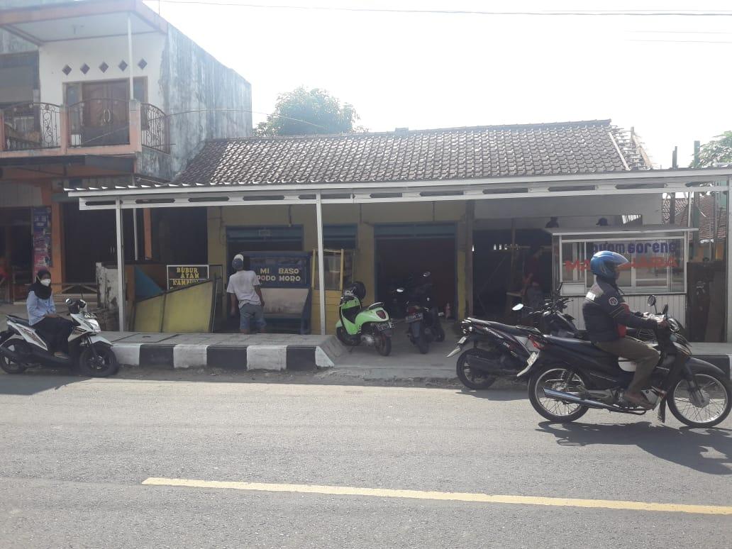 BUMdes Karang Mandiri Desa Karangpawitan Buka Depot Isi Ulang Air Minum