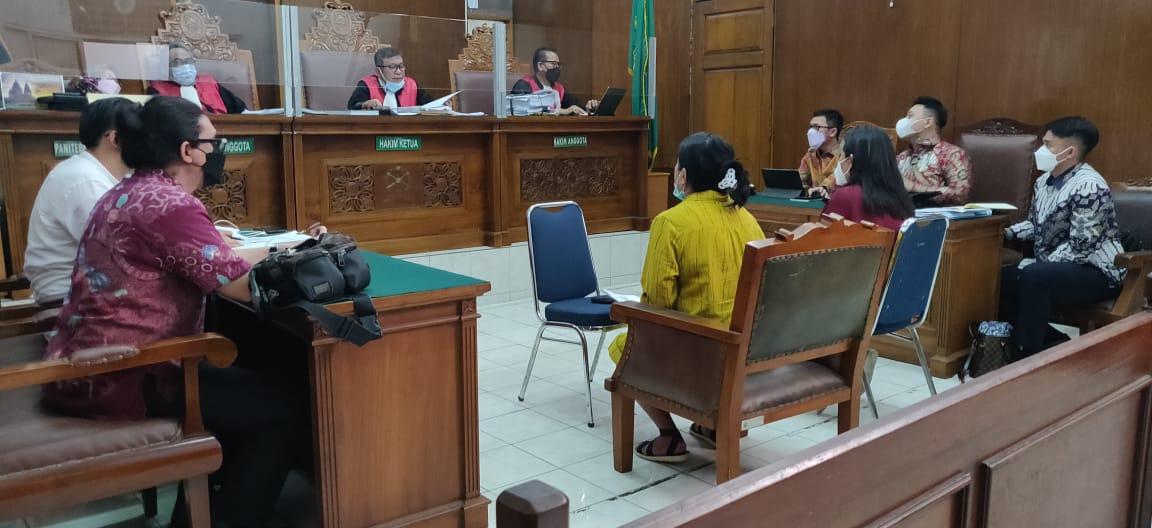 Nama Koperasi Nusantara Disebut Dalam Sidang Sengketa Mafia Tanah