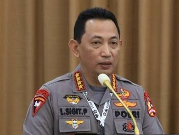 HUT Bhayangkara ke-75, Polri Hadiah 1 Juta Vaksin Agar Masyarakat Sehat-Indonesia Maju
