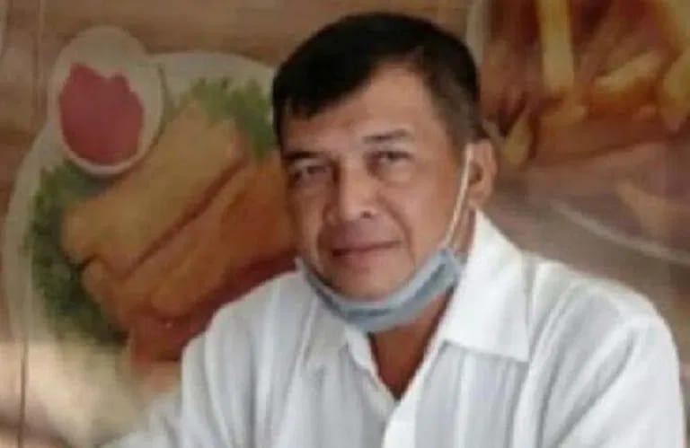 ICK Minta Polri Segera Ungkap Pelaku Pembunuhan Wartawan Marasalem Harahap