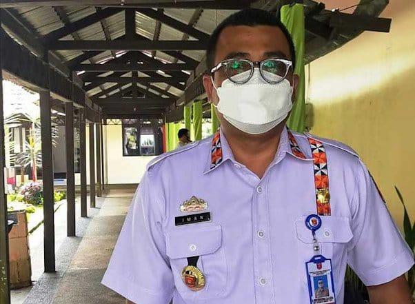 Pandemi Covid-19 di Kabupaten Lambar Belum Mereda, Jumlah Terkonfirmasi Terus Bertambah