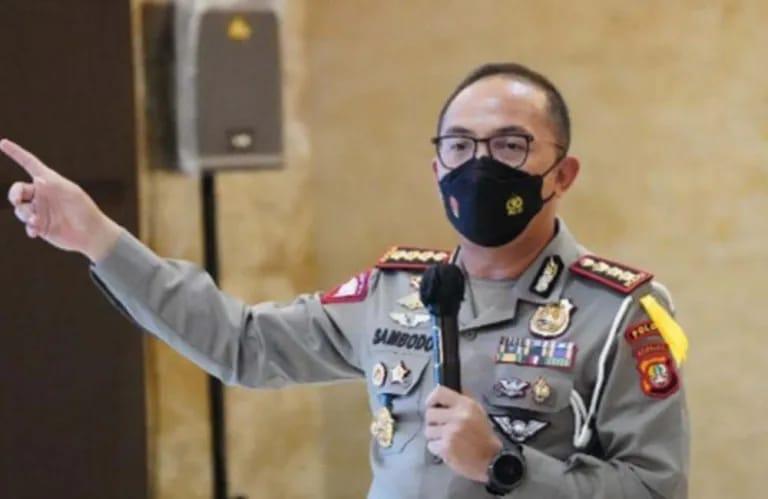 Dirlantas Polda Metro: Tak Ada Perubahan Aturan Soal penyekatan di Masa PPKM Level 4 Jakarta