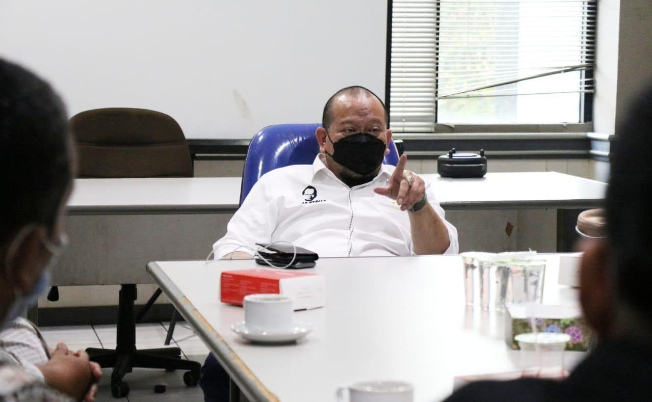 Ketua DPD RI Geram, Minta Polisi Usut Tuntas Kasus Cucu Jadi Jaminan Utang